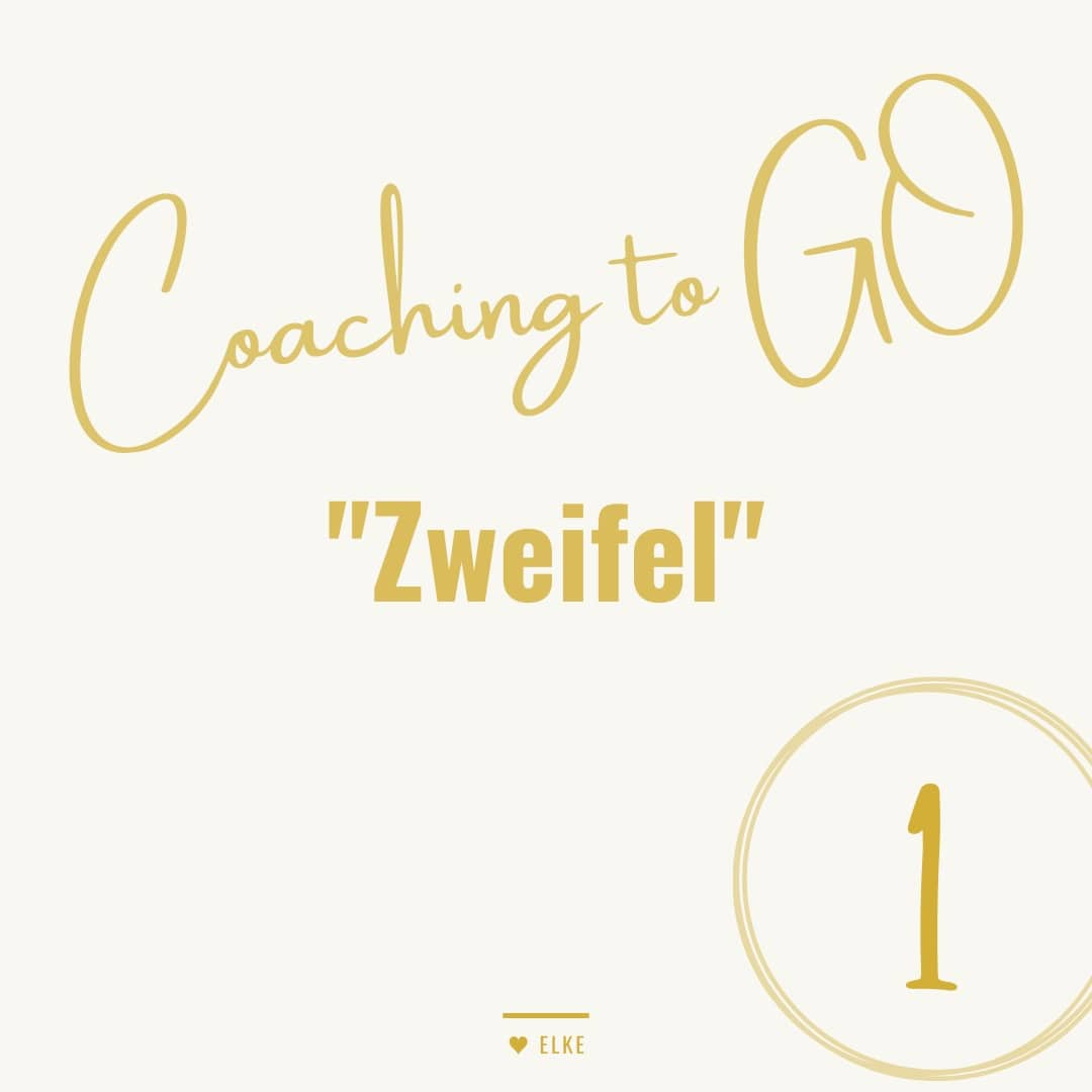 elke friedrichs coaching to go zweifel