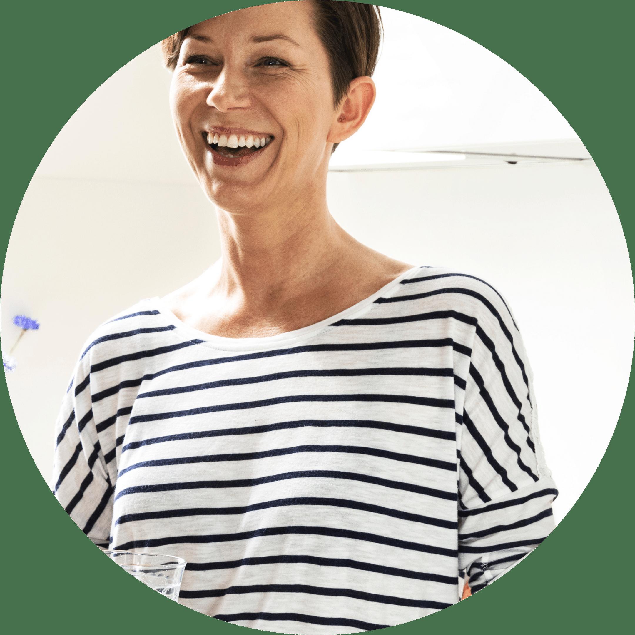 Elke Friedrichs Personal Coach und Mentorin